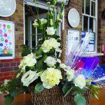 Floristry gift box masterclass