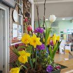 Spring floristry masterclasses