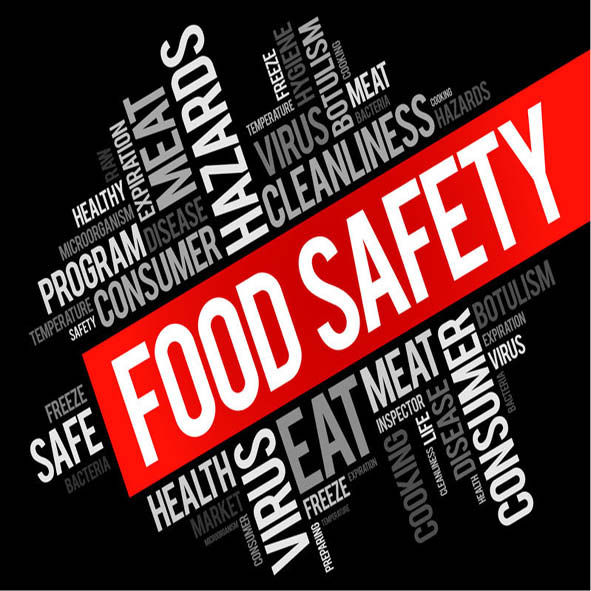 Food Safety Courses - Accredited and Non-accredited
