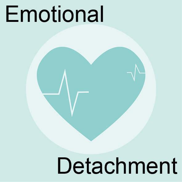 Emotional Detachment courses