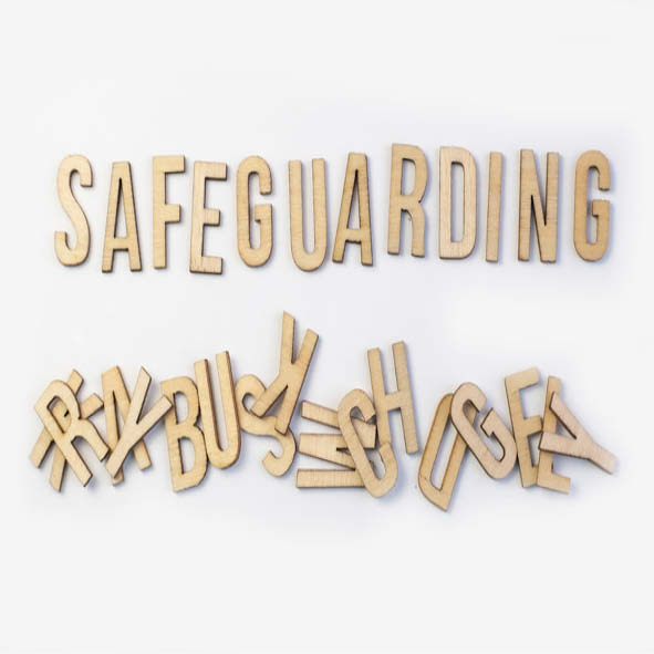 Safeguarding courses