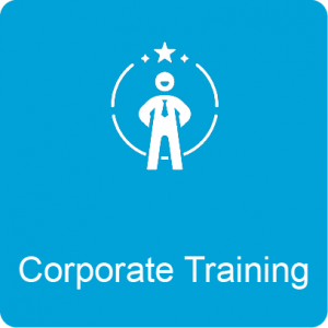 Corporate Training button link